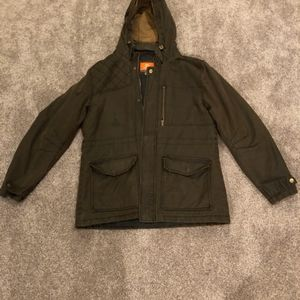Merrell men's XL coat